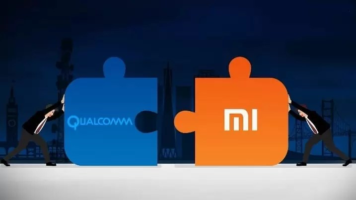 Qualcomm Xiaomi