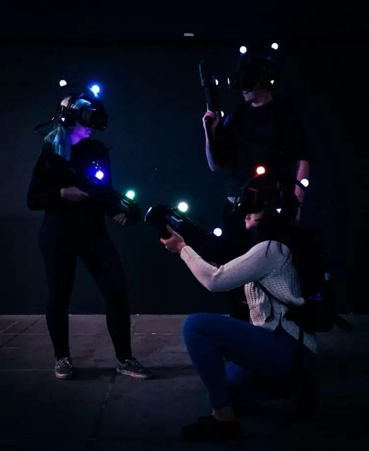 A maior experiência de realidade virtual do mundo chega a Portugal 3