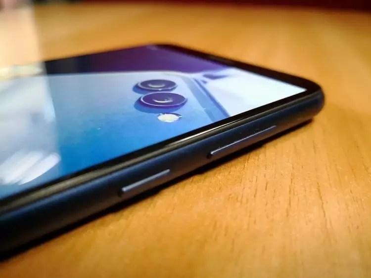 Análise Honor 7X o intermediário sem Bezels com o ADN Huawei 8