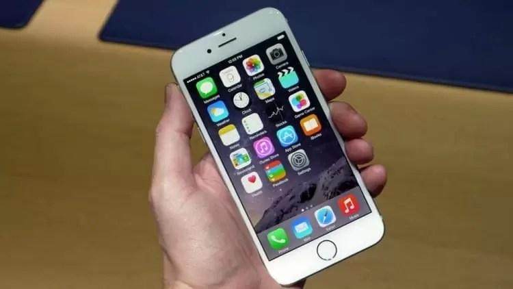 Apple apanhada a capar performance de iPhone e chama-lhe recurso 1