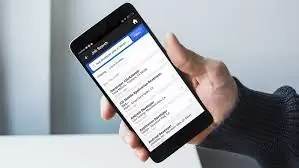 Bing para Android atualizado com nova página inicial, pesquisa de voz melhorada e muito mais 1
