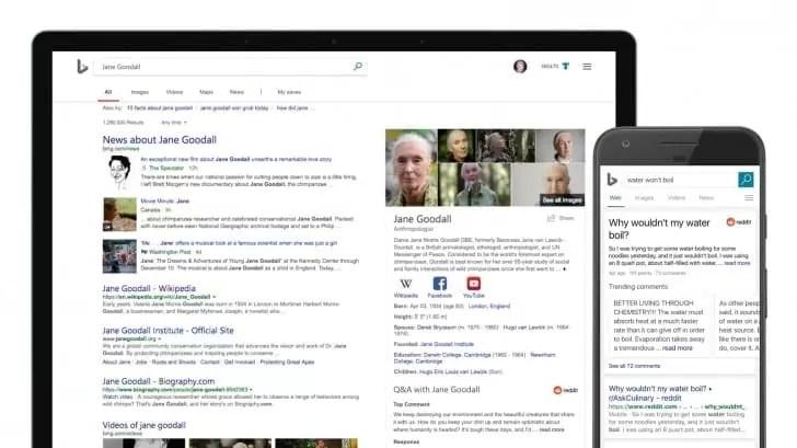 Bing junta-se ao Reddit no lançamento da pesquisa com base em AI 1