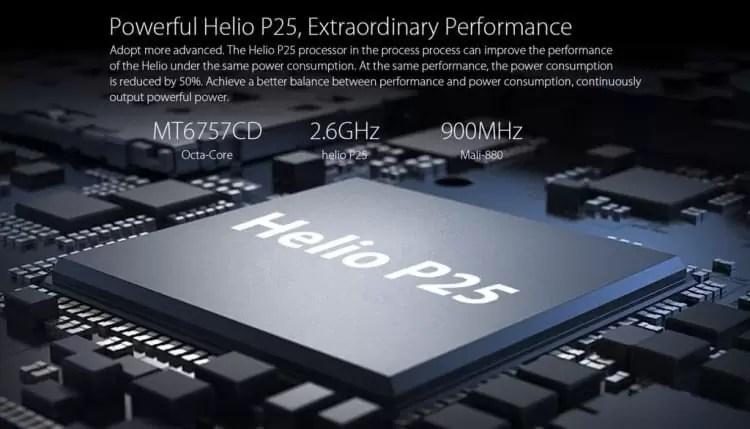 [Deal Alert] Blackview BV9000 e BlackView BV9000 Pro smartphones com ecrãs 18:9 à prova de (quase) tudo 2