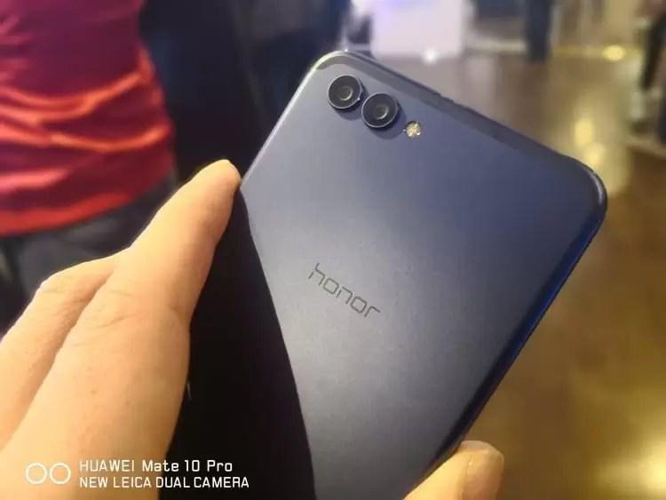 Honor V10 chega à Europa e traz a IA do Kirin 970 num pacote mais modesto (imagens exclusivas) 10