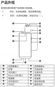Huawei LDD-xx visto na TENAA com duas câmeras duplas, pode ser Honor 9 Lite 3