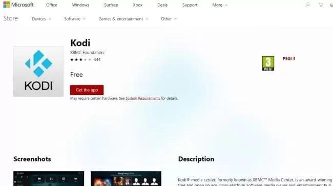 Kodi já pode ser instalado na Xbox One 2