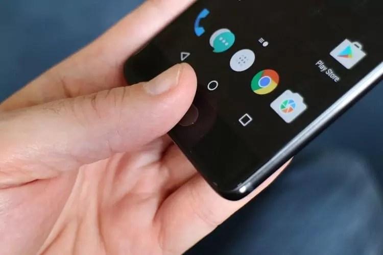 Novo OxygenOS Open Beta do OnePlus 5 e 5T traz suporte ao Google Lens 1
