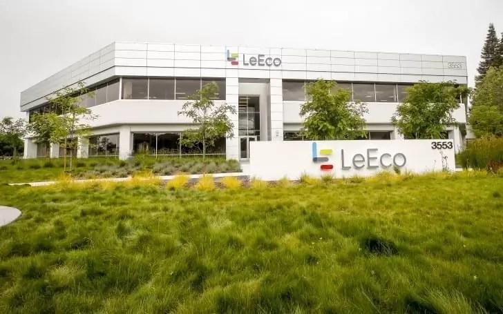 O futuro da LeEco parece mais seguro após investimento de $ 2,2 mil milhões 1