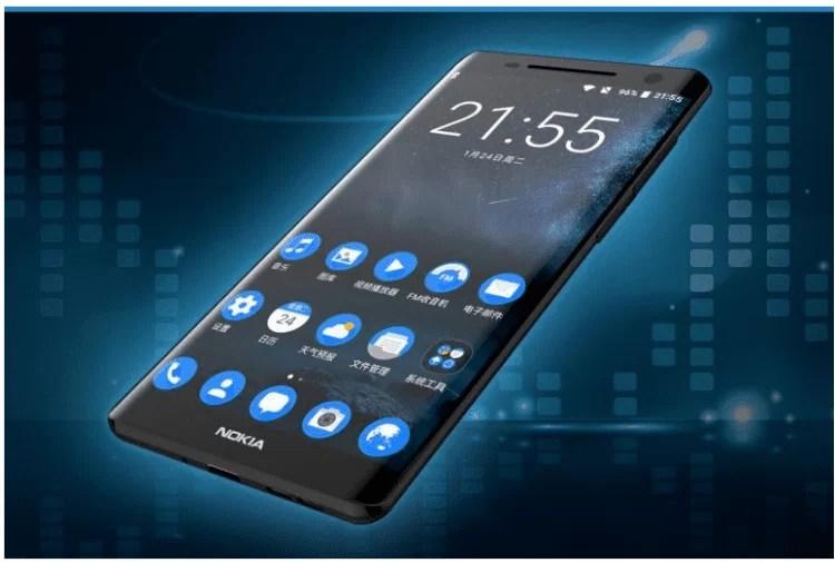 Nokia 9 com 128 GB e Android 8.0 certificado pela FCC 1