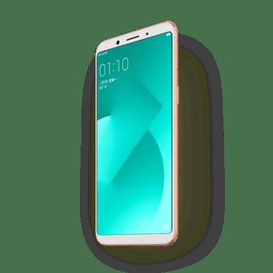 Oppo A83 Imagens Oficiais
