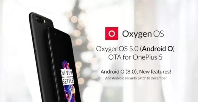 O estranho caso do cancelamento da OTA do Android Oreo para o Oneplus 5 [editado com novos detalhes] 1