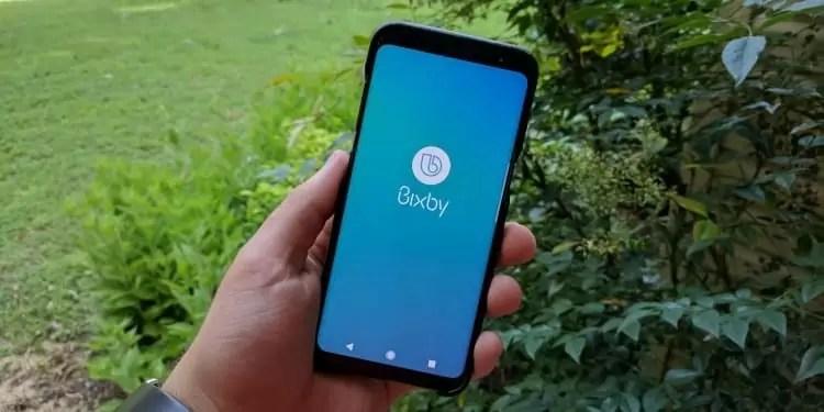Samsung vai lançar coluna Premium com Bixby no segundo semestre de 2018 1