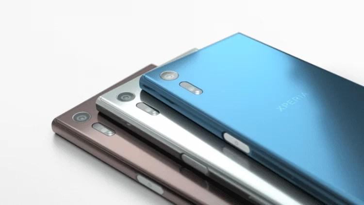 Como é que a Sony escolhe as cores dos telefones Xperia? Kaoru Murai explica 1