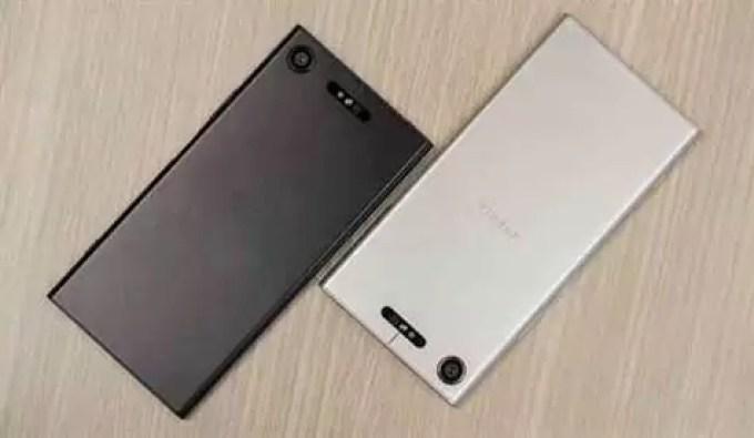 Sony lança novos smartphones: o Xperia XA2, o Xperia XA2 Ultra e o Xperia L2 2