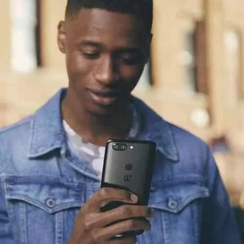 OnePlus 6 pode suportar conectividade LTE Cat.16 super-rápida 1