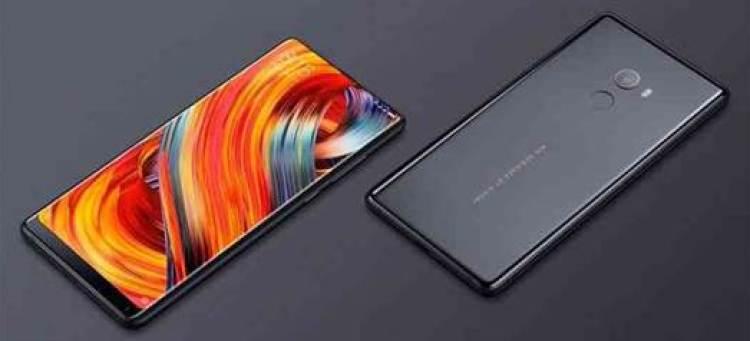 Xiaomi pode lançar novo smartphone sem margens Mi Mix 2S antes mesmo da MWC 2018 1