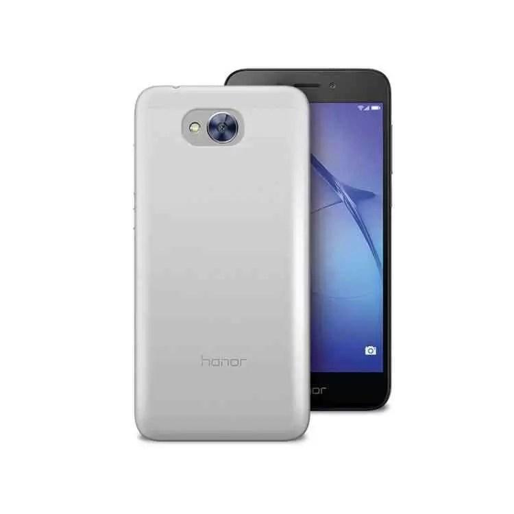 Puro apresenta novas capas transparentes para equipamentos Huawei 1