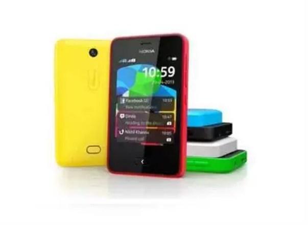 Depois da Nokia a HMD Global pode relançar a marca Asha image