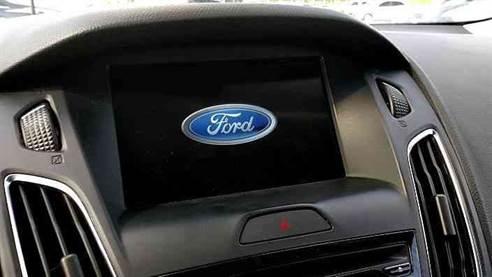 Ford integra o sistema de navegação Waze nos seus carros