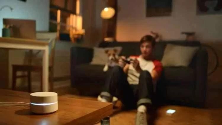 O Wi-Fi com aparelhos Google parece ser mais grave do que pensavamos 1