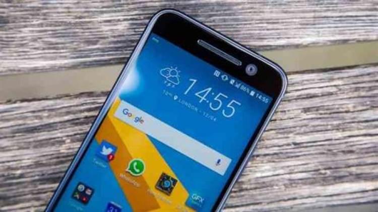 HTC U10 começa oficialmente a receber o Android Oreo 1