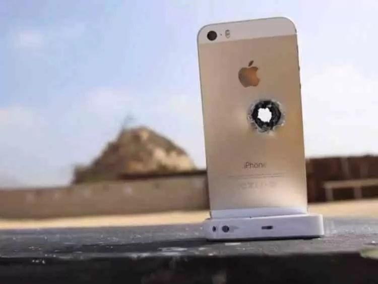 Algumas baterias do iPhone da Apple estão a explodir, saibam porquê 1