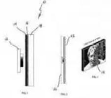 Patente de Samsung mostra câmeras selfies do futuro atrás do ecrã 3