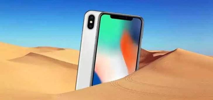 JP Mogan reduz as estimativas de produção do iPhone X para Q1 e Q2 1