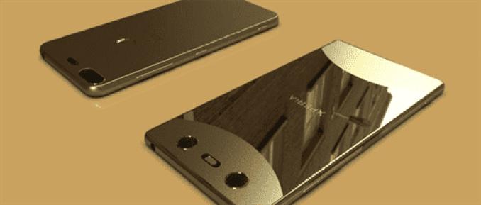 Primeiros telefones Snapdragon 845 da Sony, Xperia XZ1 Premium e XZ1 Plus, serão revelados no MWC 2018 2