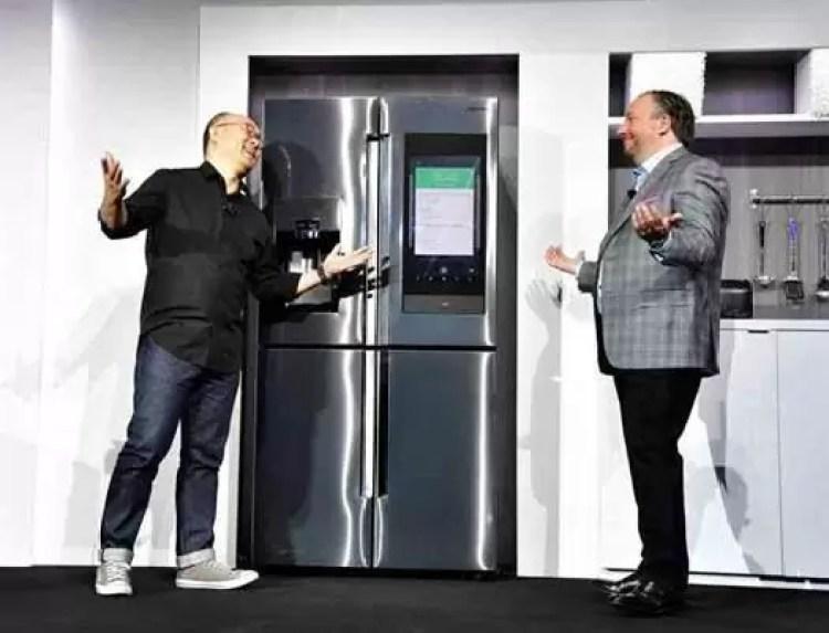Samsung torna a Internet das Coisas Inteligente e Simples uma Realidade 6