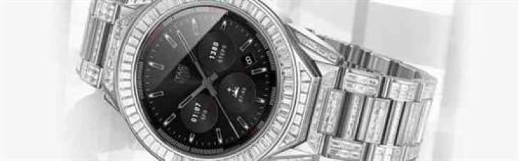 TAG Heuer revela a versão 41mm de seu Smartwatch Modular Conectado 3