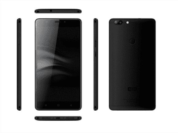 Elephone C1 MAX um gigante de 6 polegadas que vão gostar de conhecer 1