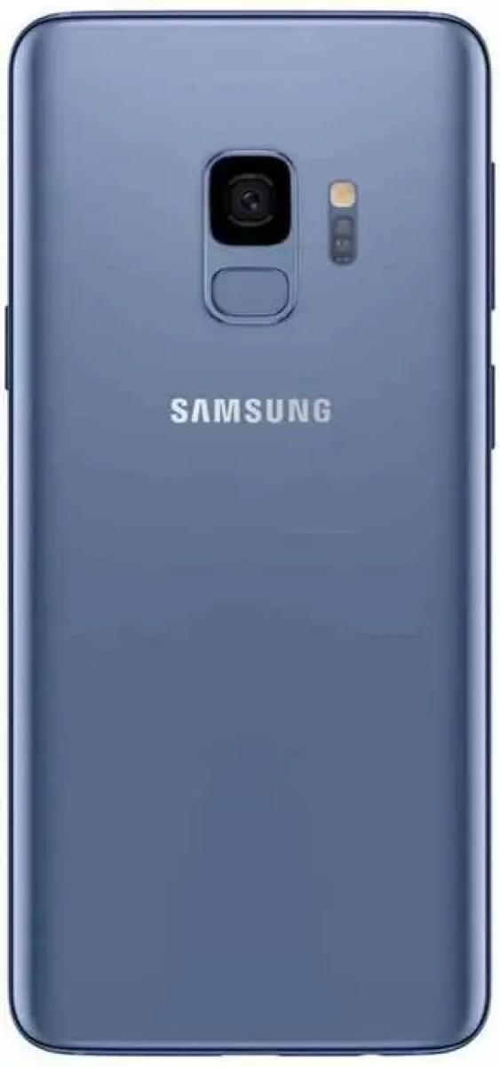 Galaxy S9 e S9+ surge (outra vez) em imagens de alta resolução 3