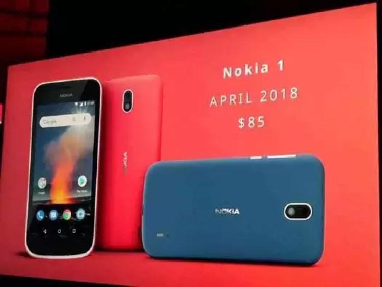 Nokia mostra a sua força na MWC 2018 com uma oferta sólida e variada 4