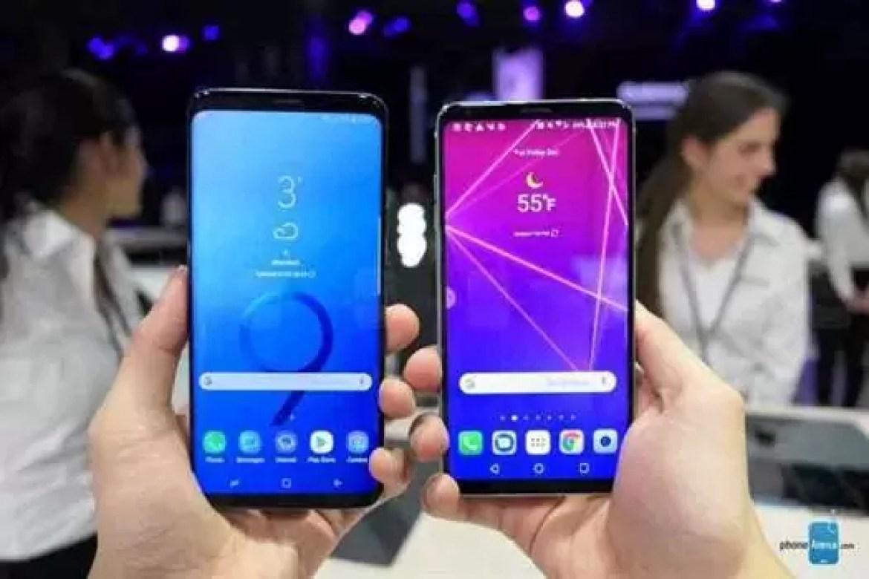 Samsung pensava ganhar mais dinheiro com ecrãs OLED em 2018 1
