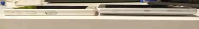 Protótipo do Xperia XZ2 Compact é revelado antes do MWC 2