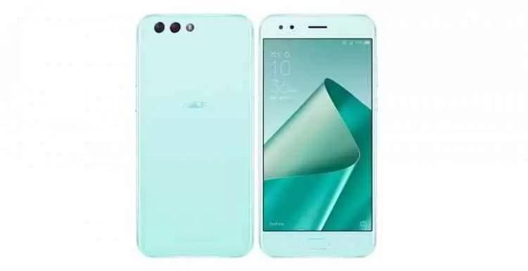 Asus anuncia versões mais económicas dos Zenfone 4 e Zenfone Selfie 2