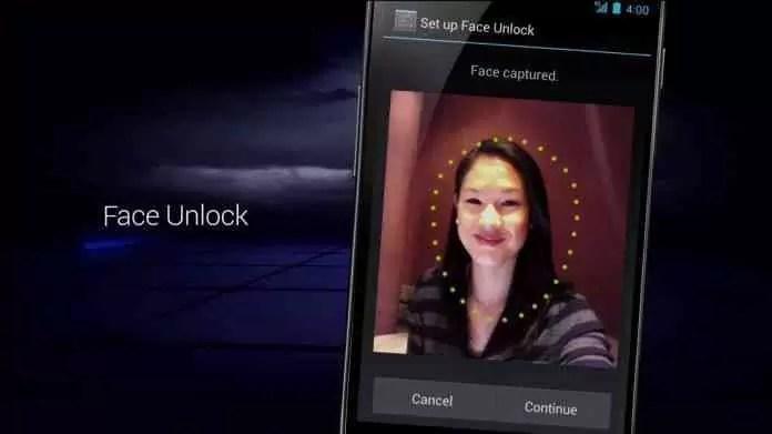 Galaxy S10 com reconhecimento facial 3D e Scan de impressão digital no ecrã 2