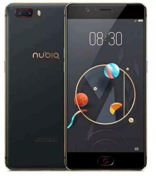 [Geek Alert] Versão Global do Nubia M2 em promoção (coupons no interior) 1