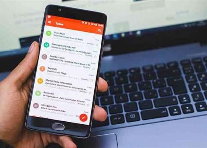 Smart Compose do Gmail poderá fazer com que que nunca mais escrevam um e-mail 1