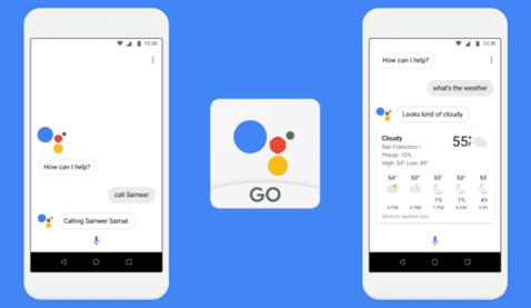 Google disponibiliza o Assistant Go na Play Store [APK
