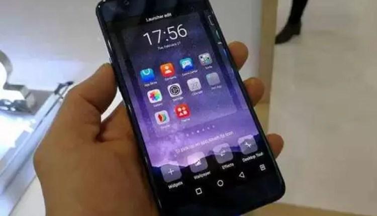 Hands On Hisense A2 Pro: O telefone com 2 ecrãs 10
