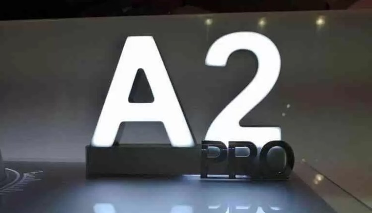 Hands On Hisense A2 Pro: O telefone com 2 ecrãs 7