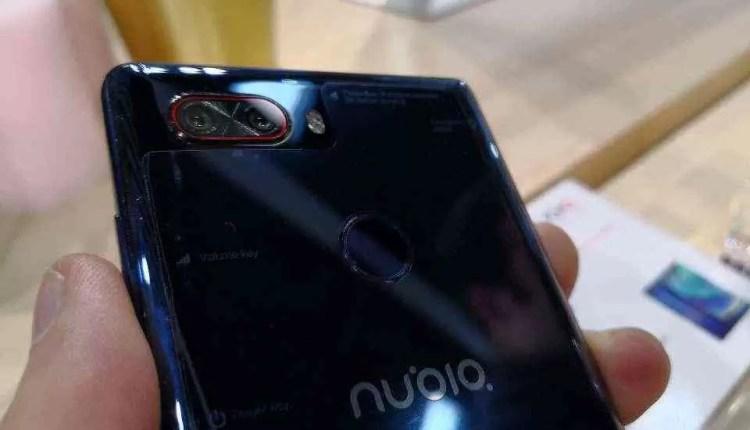 Hands On Nubia Z17S com Snapdragon 835 e 8GB de RAM 4