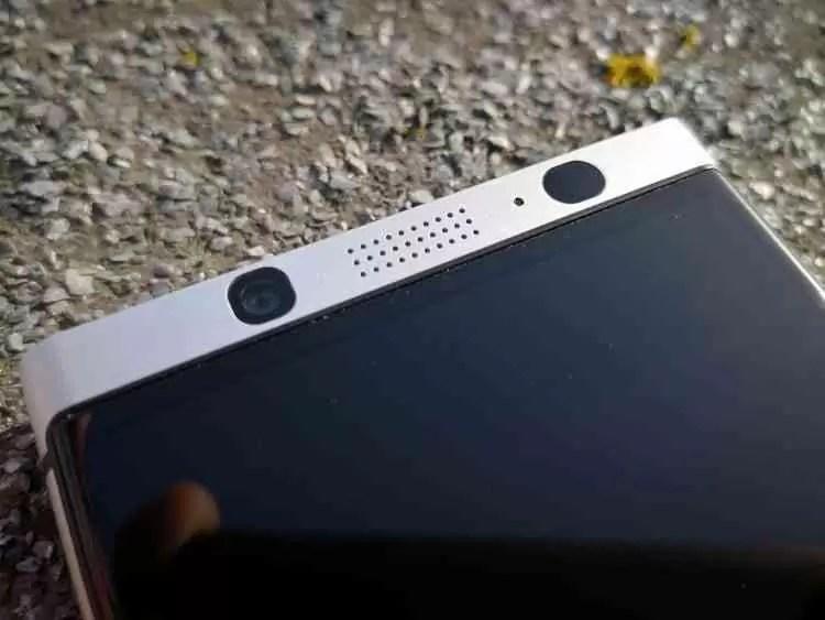 Análise BlackBerry Keyone um regresso ao passado com os olhos no futuro image