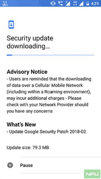 Nokia 8 e Nokia 3 recebem atualização de segurança em fevereiro 2