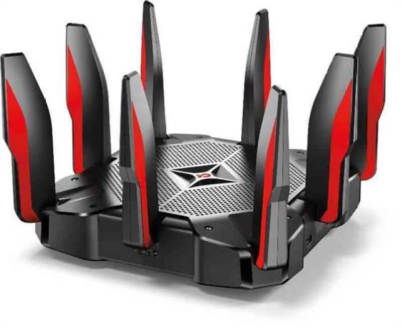 Router Wi-Fi mais poderoso do mundo apresentado pela TP-Link 3