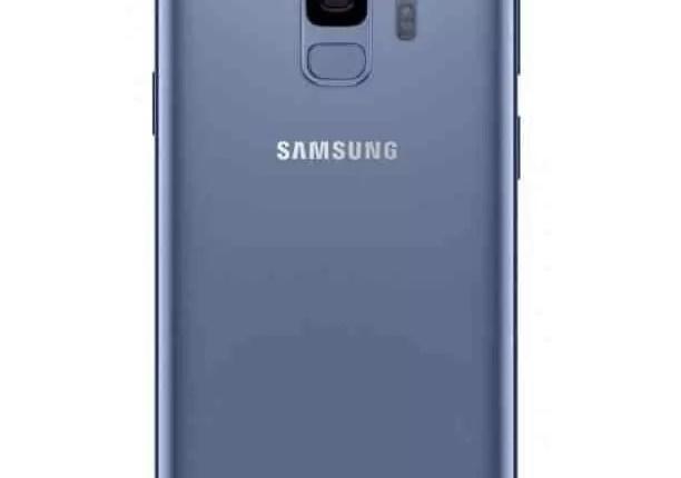 Samsung Galaxy S9 & S9 +: Todas as informações, imagens e especificações 6