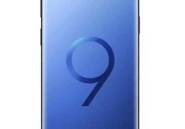 Samsung Galaxy S9 & S9 +: Todas as informações, imagens e especificações 5