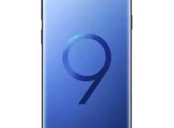 Samsung Galaxy S9 & S9 +: Todas as informações, imagens e especificações 13